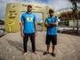 Longe do mar, etapa do Rio leva elite mundial da praia ao Parque Olímpico