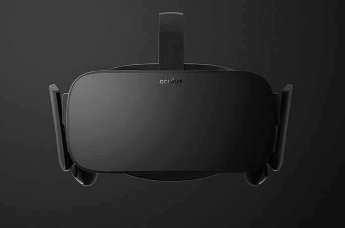 Por enquanto, o Oculus Rift lidera a disputa (Foto: Divulgação/Oculus VR)