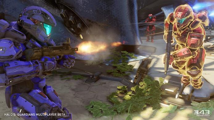 Halo 5: Guardians (Foto: Divulgação/343 Industries)