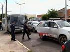 Em Juazeiro do Norte, 144 presos são transferidos de cadeia para presídio
