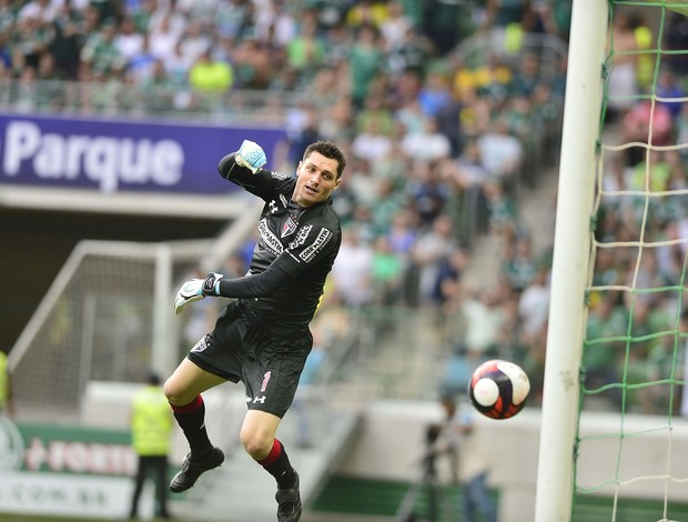 Palmeiras x São Paulo Denis