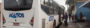 Prefeitura passa a fazer o serviço direto do Transporte Circular Gratuito