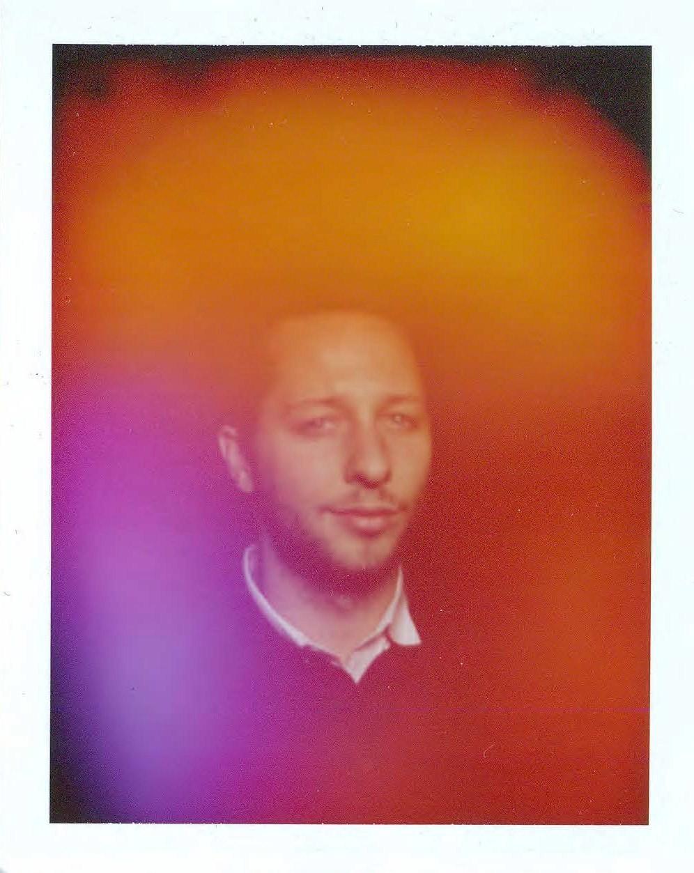 Derek Blasberg (Foto: Reprodução)