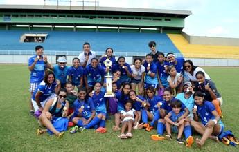 Acreano de Futebol Feminino: quem leva o título e vai à Copa do BR 2017?