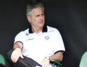 José Roberto Maranhas Tupi-MG  (Foto: Bruno Ribeiro)