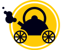 2. Veículo a vapor (Foto: Autoesporte)