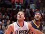 Por soco em roupeiro, Clippers punem Griffin com cinco jogos sem salários