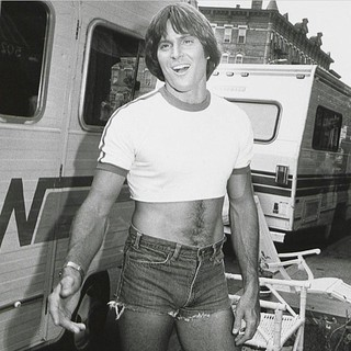 Bruce Jenner (Foto: Reprodução/Instagram)
