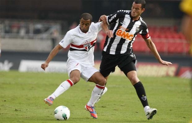 Futebol 2012 (Foto: Rubens Chiri / saopaulofc.net)