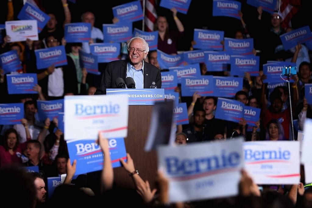Bernie Sanders: o senador socialista que conquistou os jovens americanos