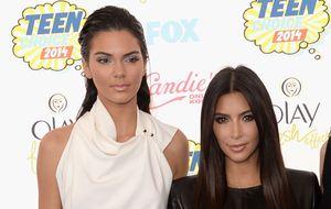 Kim Kardashian ou Kendall Jenner? A família tá cada vez mais na moda!