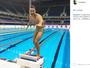 A dois dias do Maria Lenk, nadadores  iniciam treinos na piscina do Rio 2016