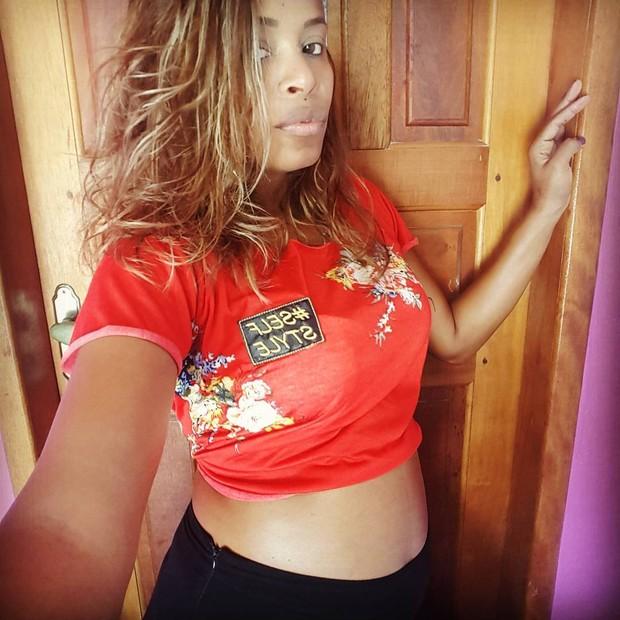 Roberta Rodrigues (Foto: Reprodução/Instagram)