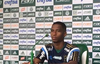 "Matheus Sales torce por Tchê Tchê campeão na Vila: ""Audax merece"""