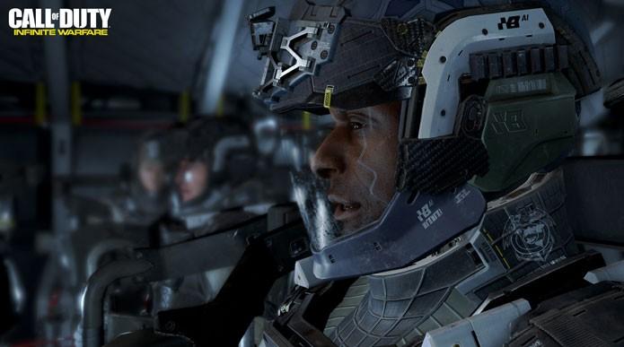 Call of Duty: Infinite Warfare (Foto: Divulgação/Activision)