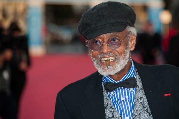 Melvin Van Peebles (Foto: Getty Images)