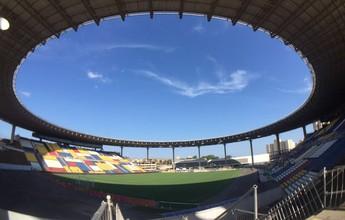 Rio Branco-ES e Espírito Santo vão mandar seus jogos no Kleber Andrade