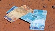 Empresário faz vídeo na internet para achar dono de dinheiro