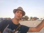 PF procura corpo de turista argentino desaparecido no litoral do Ceará