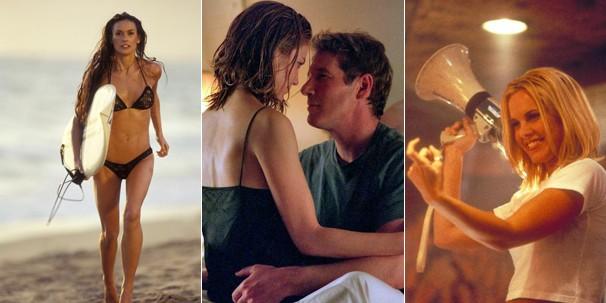 Três dos sete filmes que o Corujão leva até você nas madrugadas da Globo (Foto: Divulgação)