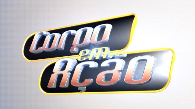 Logo Corpo em Ação - Programação (Foto: Divulgação)