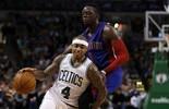 Jogador da semana no Leste, Isaiah Thomas leva Celtics às cabeças (Reuters)