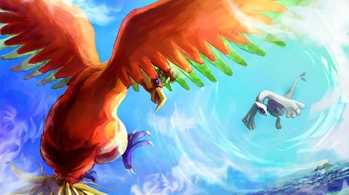 Pokémon Gold e Silver quase foram o capítulo final da famosa franquia (Foto: NeoGAF)
