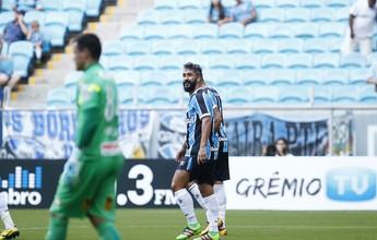 Trapalhada da defesa do Coritiba põe fim à longa sequência sem sofrer gols