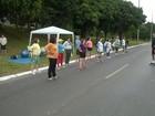 Grupo de emagrecimento realiza caminhada gratuita em Petrópolis, RJ