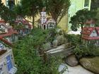 Arquiteto usa jardins em miniatura como terapia: 'Não estão à venda'