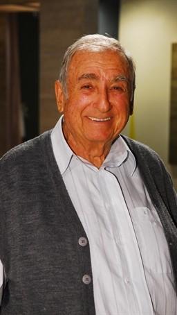 Elias Gleizer (Cadore / Caminhos das Índias) (Foto: TV Globo / Kiko Cabral)