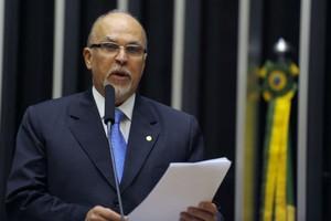 Mário Negromonte (Foto: Beto Oliveira/Câmara dos Deputados)