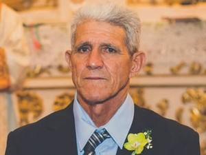 Ailton Martins dos Santos está desaparecido desde o dia 6 de novembro (Foto: Emerson Aparecido dos Santos/Arquivo pessoal)