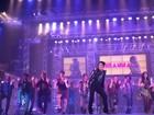 Musical com hits do Rock in Rio estreia nesta sexta em SP; veja cena