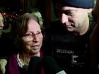 Sogra de Ecclestone se emociona ao fim do sequestro: 'Bandidos presos'