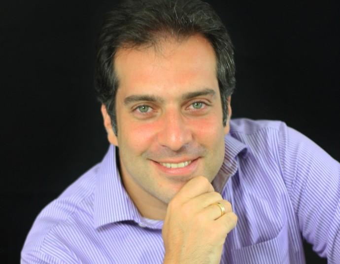 Daniel Orlean vice de marketing Flamengo (Foto: Divulgação/Flamengo)