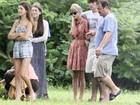 Taylor Swift teria 'assustado' Conor Kennedy, diz site
