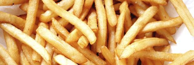 Não são só batatas fritas que contêm gordura, alguns alimentos tidos como saudáveis também (Foto: Think Stock)