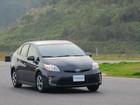 Primeiras impressões: Toyota Prius