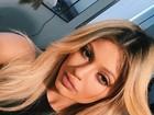 Kylie Jenner supera as irmãs Kardashian em popularidade
