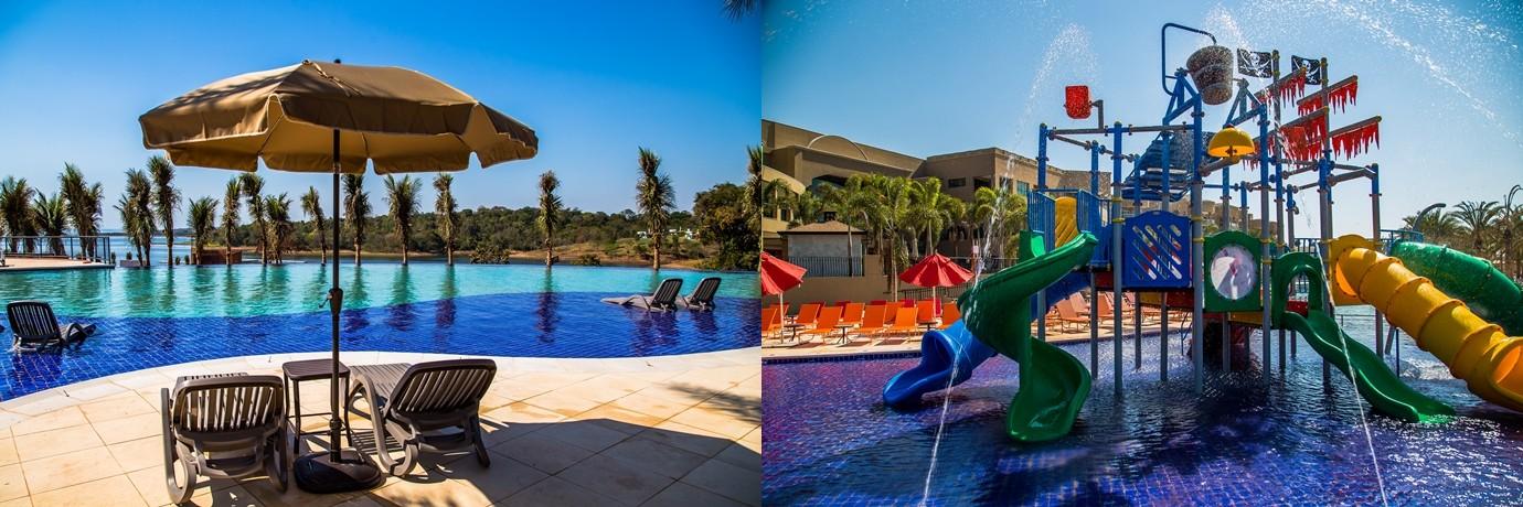 Malai Manso Resort (Foto: Divulgação)