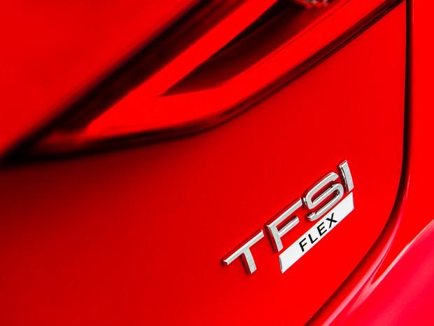 Audi A3 Sedan 1.4 Flex TFSI (Foto: Divulgação)