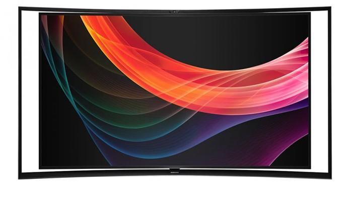 TVs OLED ainda não decolaram, apesar de serem as melhores do mercado em muitos aspectos (Foto: Divulgação/Samsung)