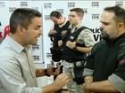 Polícia Civil cumpre mandados durante operação em Itaúna