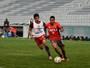 Após eliminação, Atlético-PR volta aos treinos em atividade na Baixada
