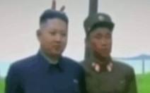 Fizeram chifrinho em Kim Jong-un?