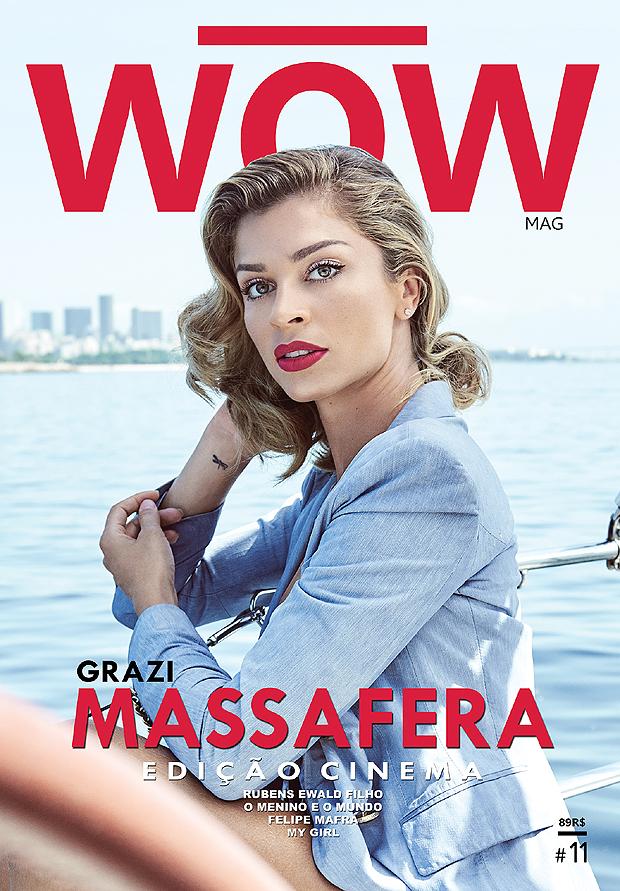 cabelo - Magazine cover