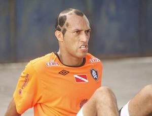 Ratinho será o responsável por armar as jogadas no meio-campo remista (Foto: Marcelo Seabra/O Liberal)