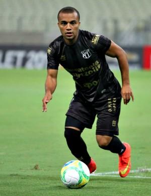 Samuel Xavier, Ceará (Foto: Cearasc.com/Divulgação)