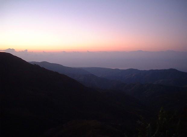 Blue Mountain Peak, Jamaica (Foto: Creative Commons/Flickr)
